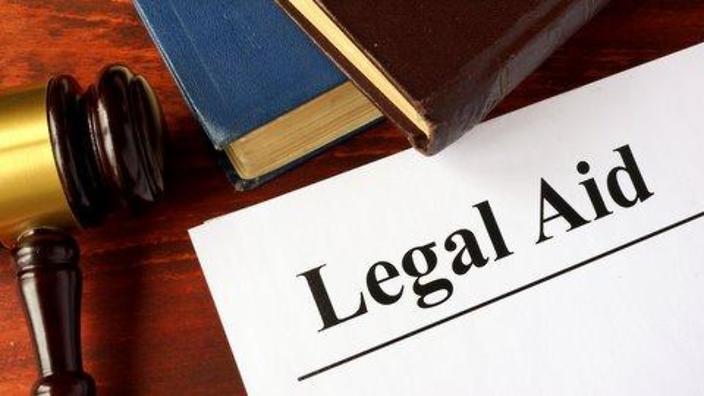 尚梓律师为北京市大兴区法律援助中心提供法律援助服务